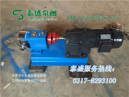 凸轮转子泵,不锈钢转子泵