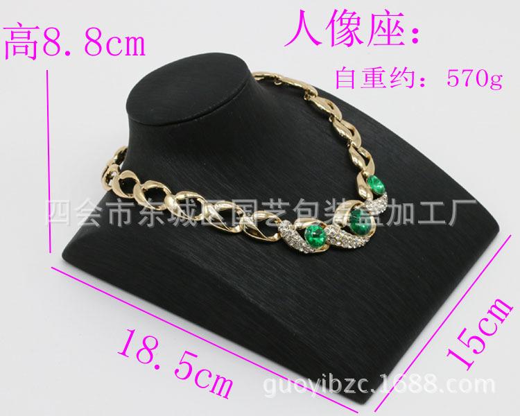 展示道具批发价格 肇庆可信赖的珠宝首饰展示道具供应