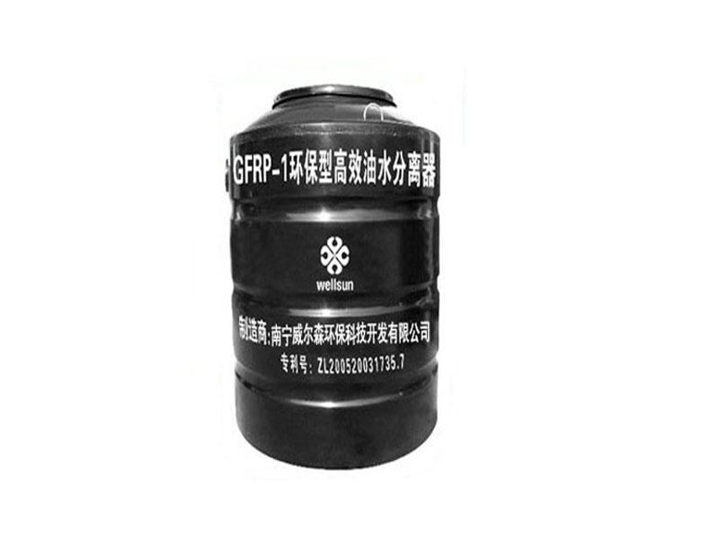廣西專業定制隔油池,油水分離器