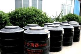 廣西GFRP-1環保型高效油水分離器
