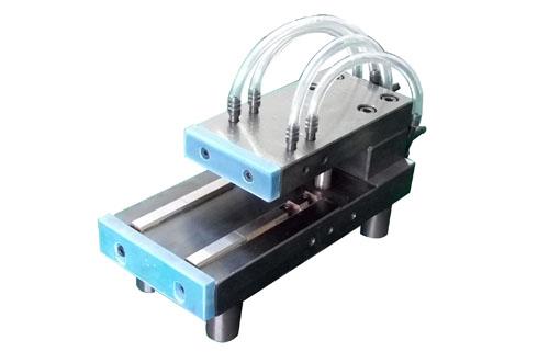四联式缸体高度测定具 高度测量仪 厚度测量仪 气动量仪