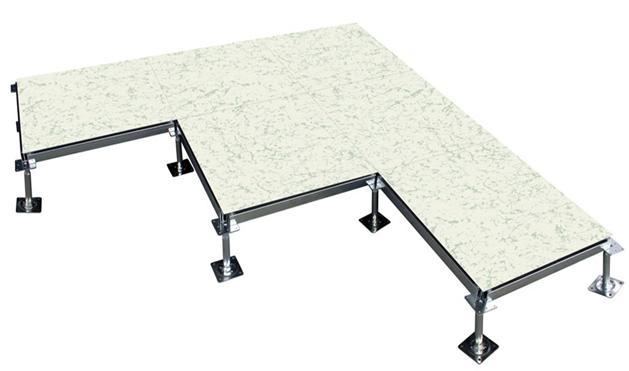 全鋼防靜電地板多少錢 選購廣西防靜電地板就來南寧市興鐵庫新型建材