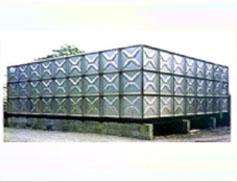 西宁不锈钢水箱生产-镀锌水箱当选兰州雪莱宝暖通