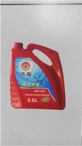 銷量很好的磁浮速銳發動機油SAE:1OW-30供應,北京發動機油