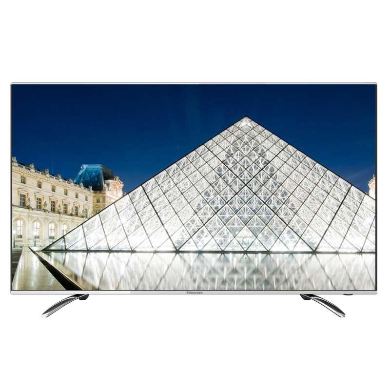 海信55英寸4K智能网络LED电视内置WIFI