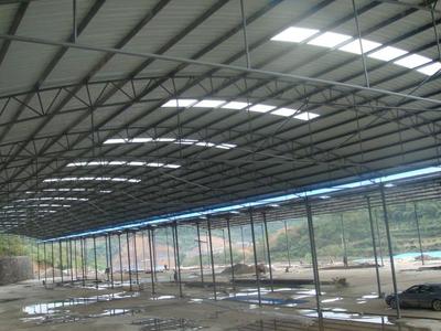 兰州钢结构厂家——酒泉钢结构价格