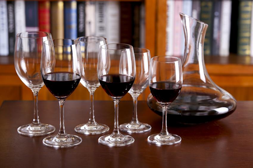 想买好的无铅水晶红酒杯,逊洁环保是不二选择 专业的红酒杯专卖图片