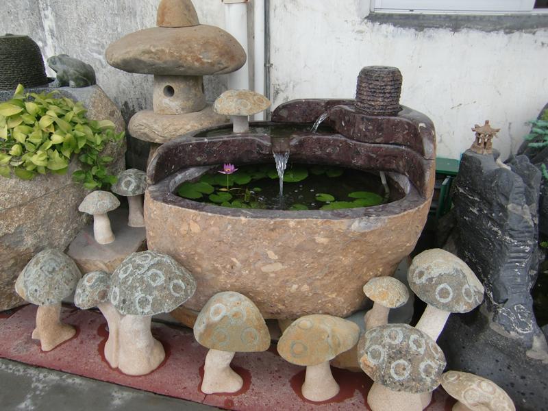 大量出售好的自然水景组 水景组批发