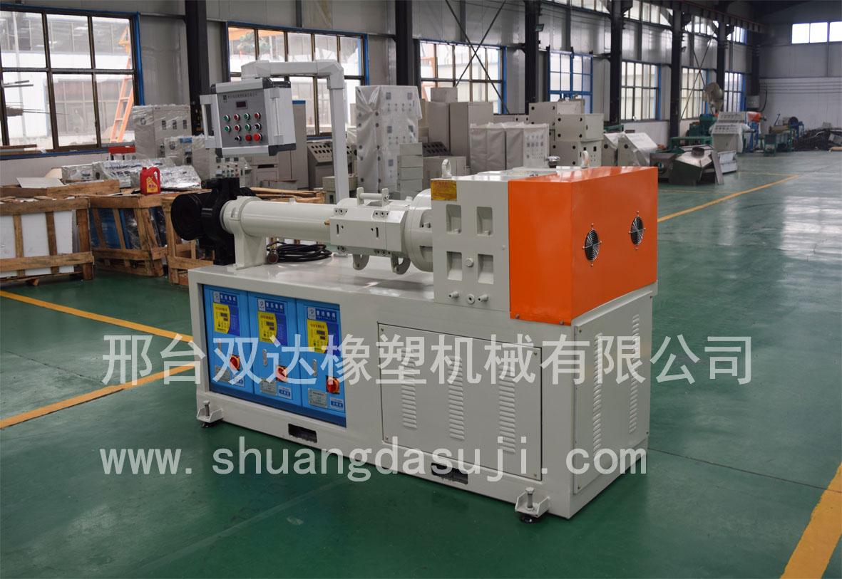 双达机械专业生产橡胶挤出机_价格 厂家