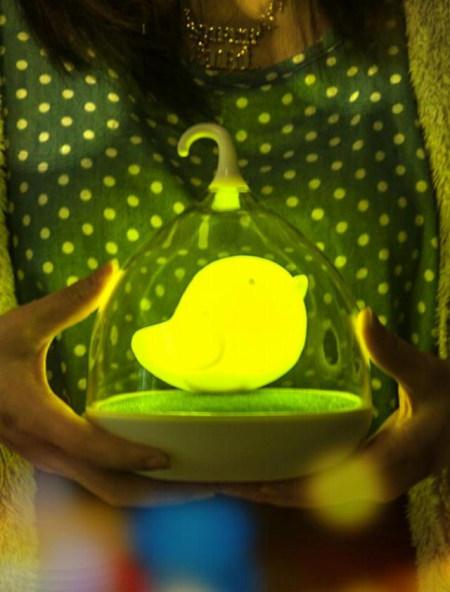 发光陶瓷电子设计