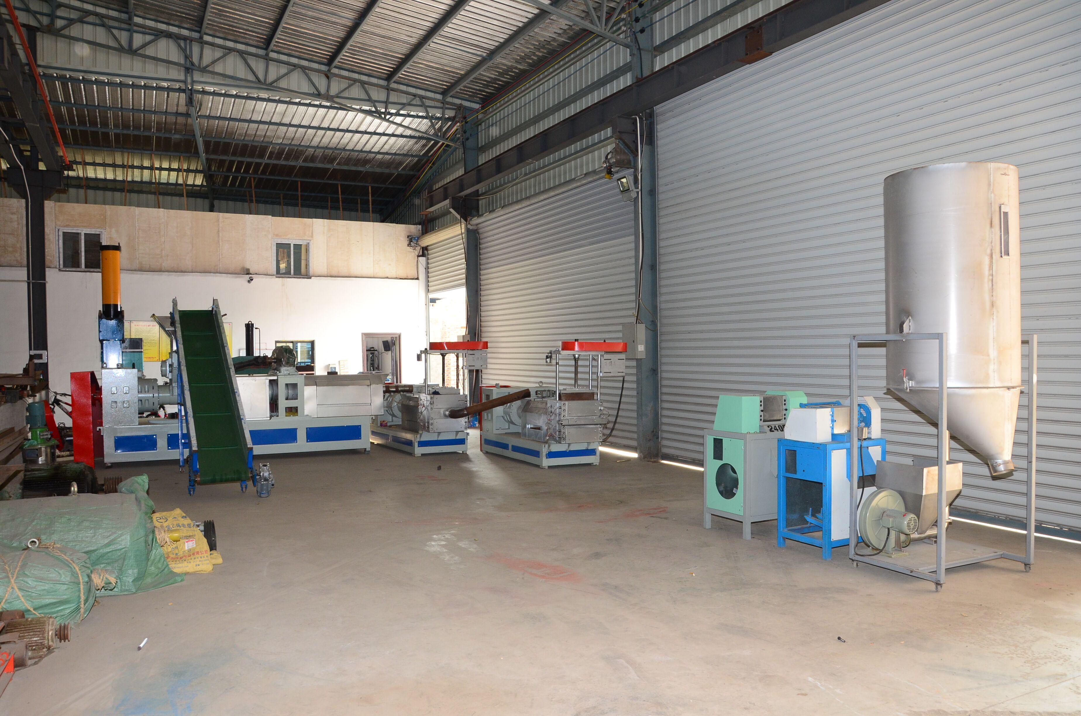 塑料清洗機廠家