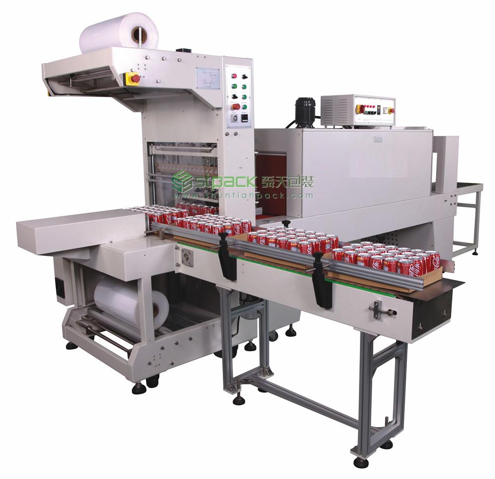 专业生产矿泉水包装机