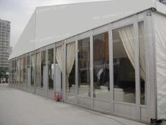 质量超好的展览篷房在哪里可以买到|中山展览篷房订制