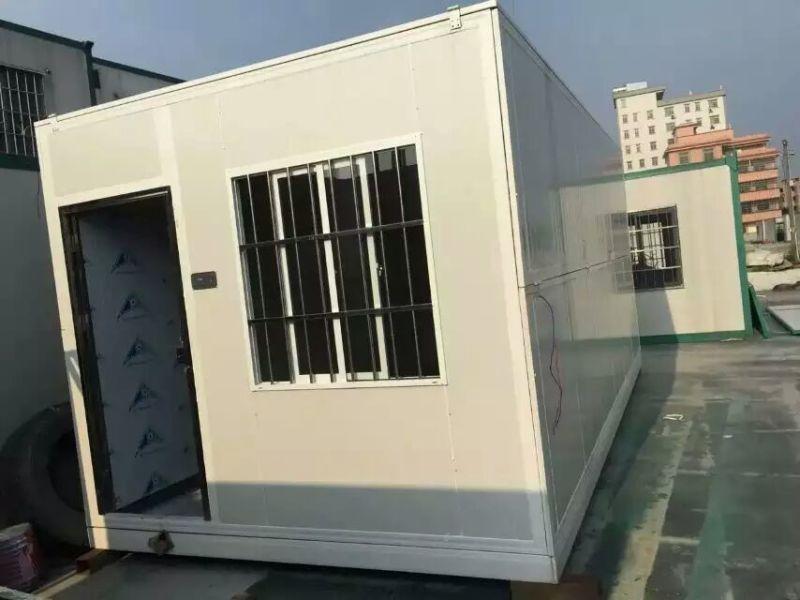 福州集装箱房_专业生产安装折叠集成房屋