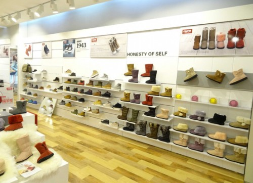 智百威V10服装鞋帽管理软件