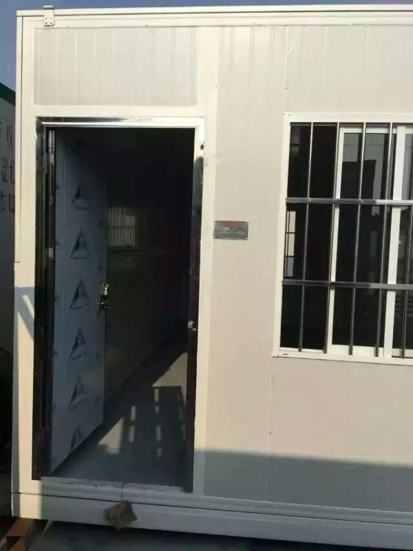 蚌埠折叠集成房屋价格行情怎么样_福州集装箱房