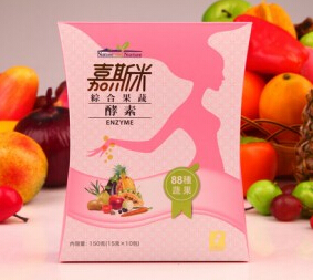 嘉斯米综合果蔬酵素