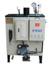 富力整烫设备行供应价位合理的富力牌电热蒸汽锅炉-深圳锅炉