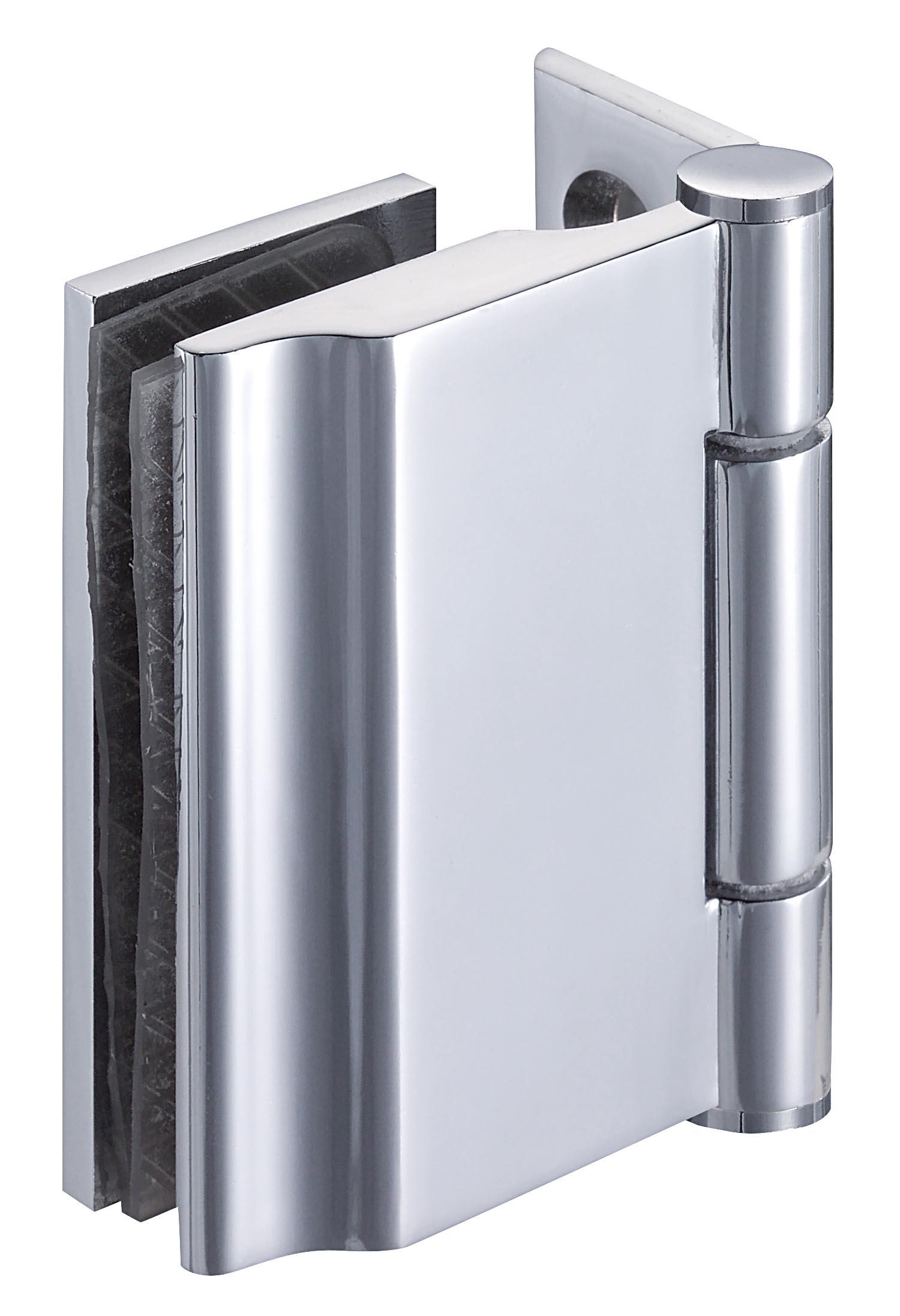 不锈钢玻璃门合页  订做 五金卫浴 门铰