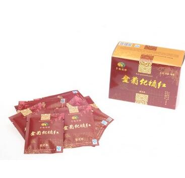 李橘园金菊袋泡茶1*12包*2g