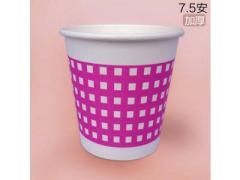 绿而洁供应同行中优质的广告纸杯