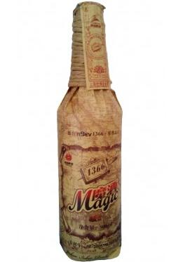 英博双鹿魔酒500