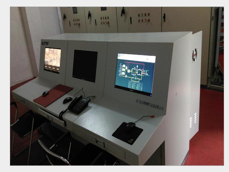 优质的天然气站控系统在哪买:专业的天然气站站控