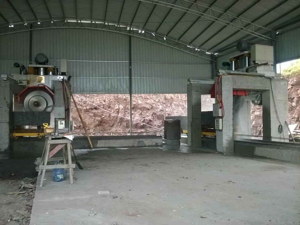 泉州实惠的组合切石机_厂家直销 安徽组合切石机厂家
