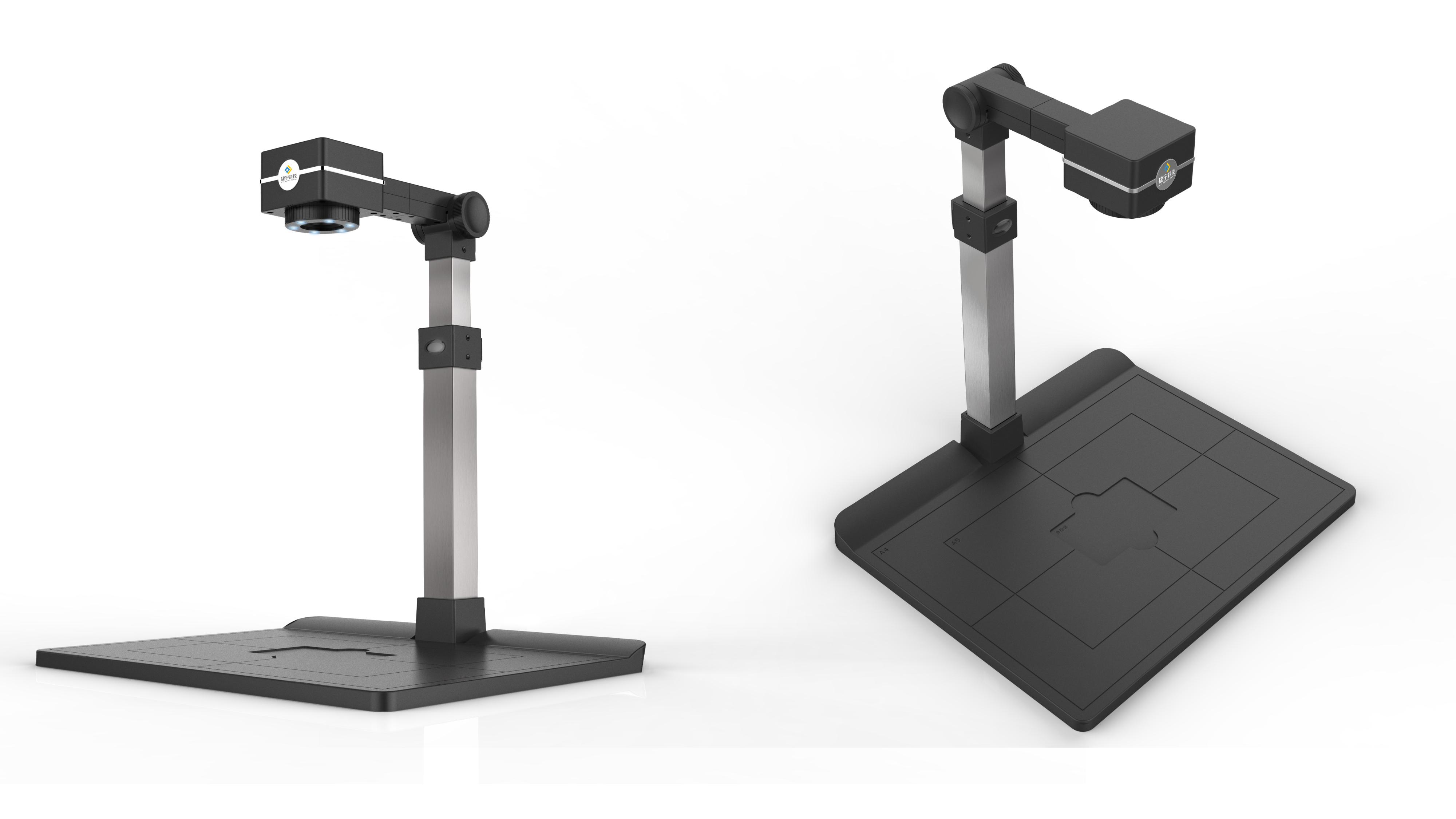 廈門掃描儀-價格適中的掃描儀供應商——捷宇科技