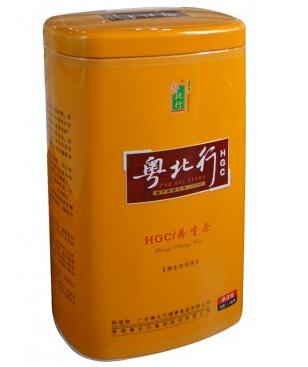 粤北行HGC(养生茶)