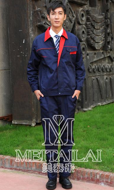 劳保厂服设计款式,信誉好的劳保服厂商