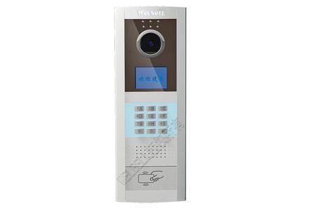 安立信电力技术_优良楼宇对讲系统厂家 吴忠可视对讲系统