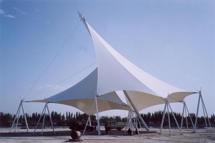 泉州膜结构车棚设计哪家好