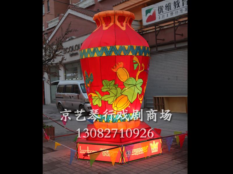 京艺琴行出售的花灯怎么样-工艺花灯供应