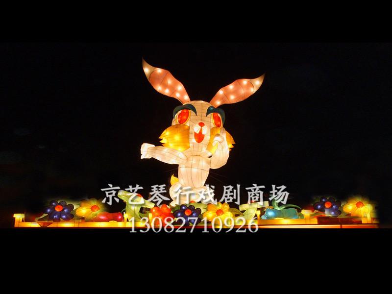 淄博優良的花燈品牌推薦 山東塑料燈廠家