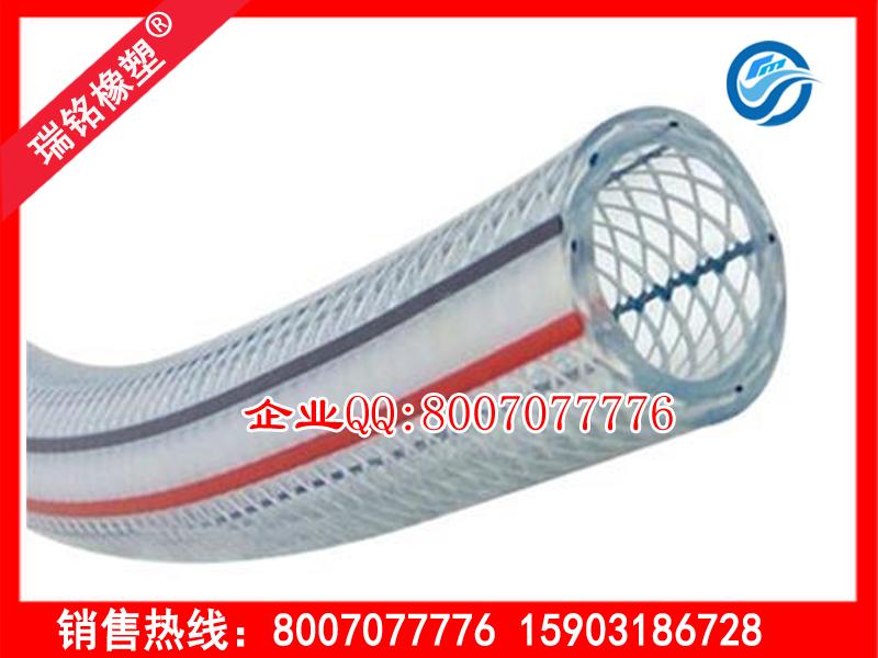 怎么挑选好的PVC透明软管|销售商PVC透明软管