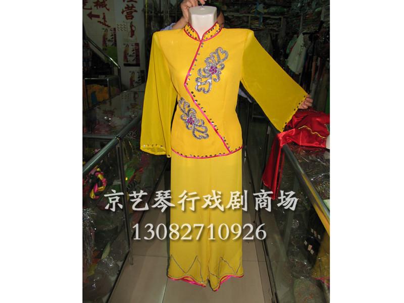 京艺琴行供应新款民族服装|山东民族服装