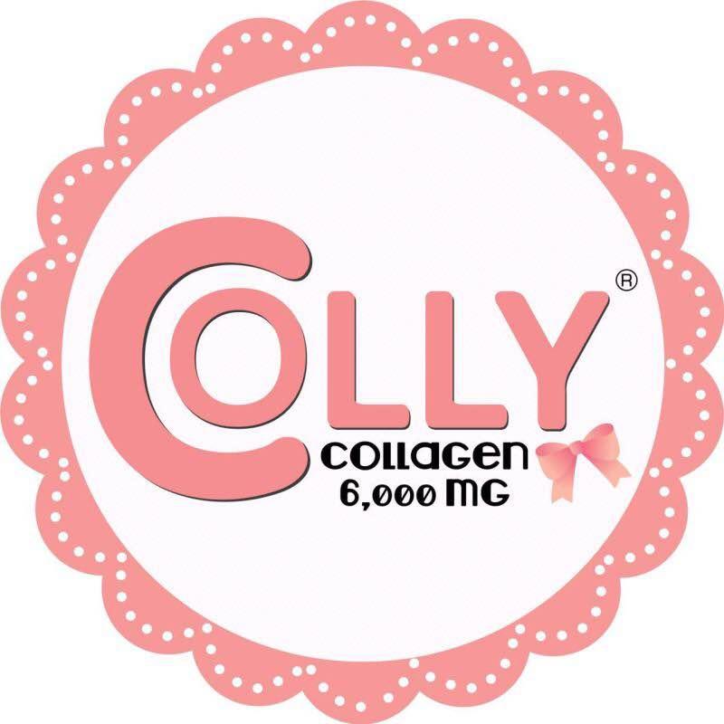 泰国colly胶原蛋白兔家族中国总代官方授权直营店