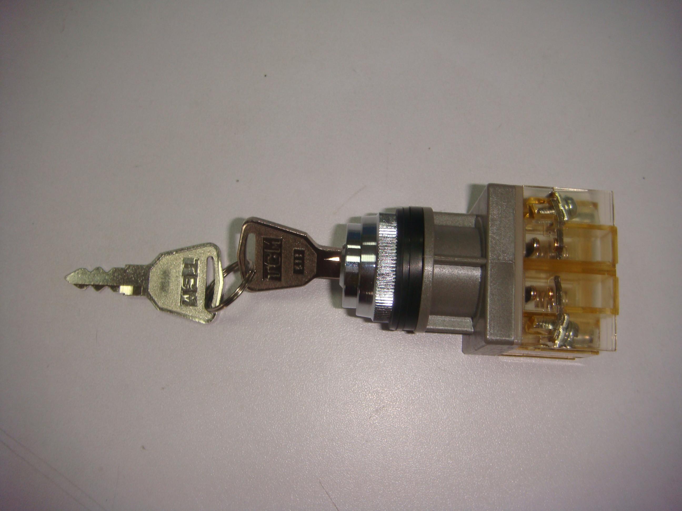日本原装叉车钥匙