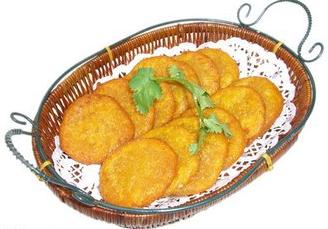 速冻南瓜饼改良剂
