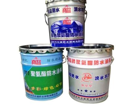 防水涂料铁桶