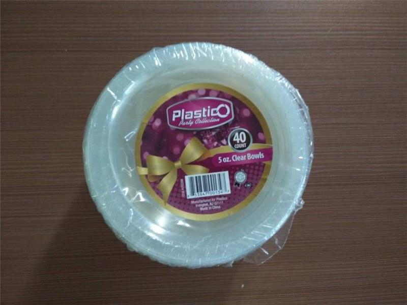 优质食品托盘 广东实惠的一次性塑料碗推荐