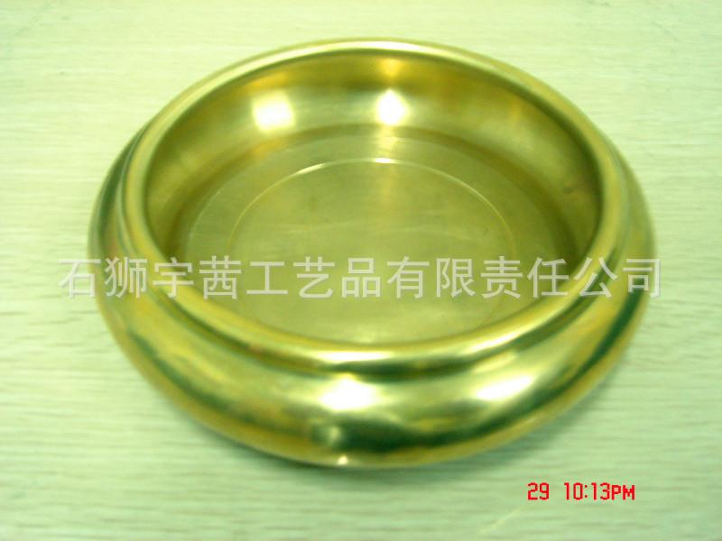 宇茜工艺品专业供应铜工艺品-铜工艺品铜碗