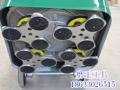 买地坪磨削机就选河北磨王工贸有限公司