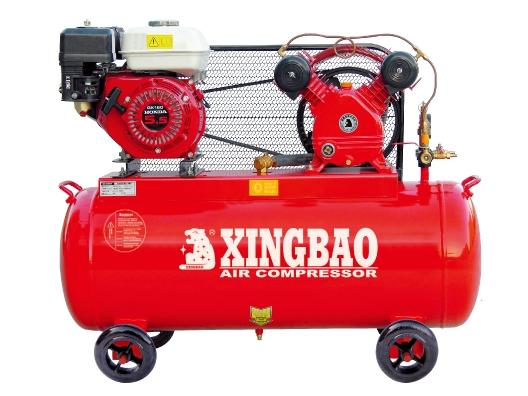 活塞式空氣壓縮機