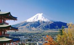 信誉好的日本州豪华六日游哪家提供_具有价值的贵阳出境游