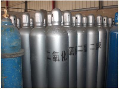 价格优惠的二氧化碳气瓶哪里有卖,金昌二氧化碳气瓶