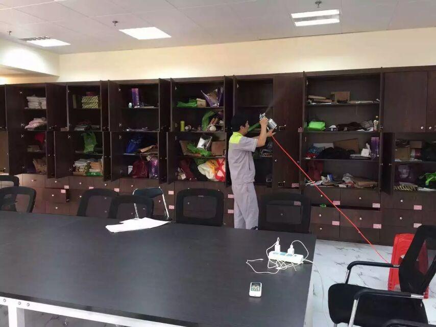 武汉专业的室内车内除甲醛治理服务——室内车内除甲醛治理咨询热线