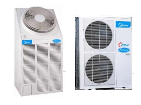 三菱重工中央空调哪家用的住——专业供应中央空调
