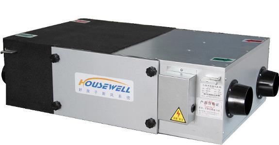 中央空调新风全热交换器空气能进化器格力中央空调大金